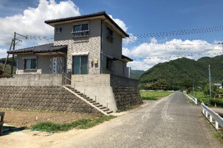 北川中古住宅